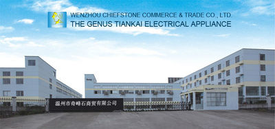 Wenzhou Chiefstone Commerce & Trade Co., Ltd.